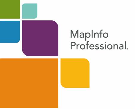 Hướng dẫn cài đặt phần mềm Mapinfo 12.5 full download