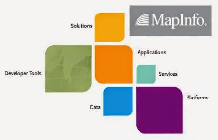 Khóa học đào tạo MapInfo